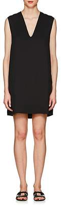 Helmut Lang WOMEN'S CREPE SHIFT DRESS