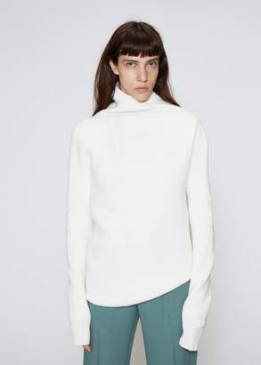 Jil Sander Long Sleeve Turtleneck Sweater