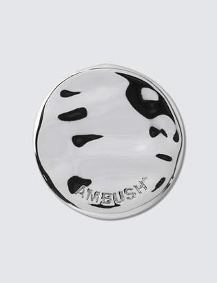 Ambush Generic Pin Badge S