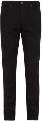 Rag & Bone Fit 2 straight-leg jeans