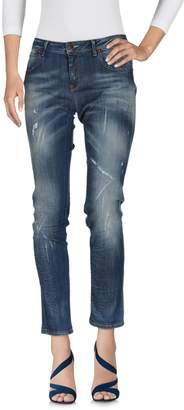 Ab/Soul Denim pants - Item 42607159DK