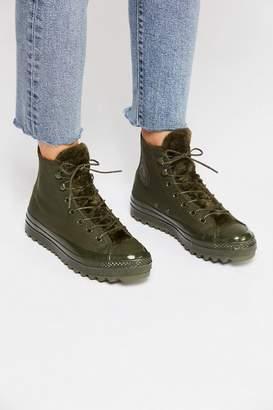Converse Monochrome Lift Ripple Sneaker