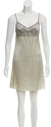 Calvin Klein Collection Ve Koko Sleeveless Mini Dress w/ Tags