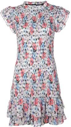 Veronica Beard Cici mini dress