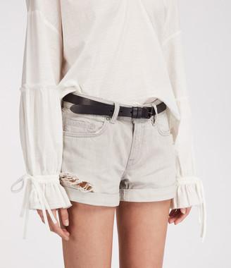 AllSaints Pam Shorts