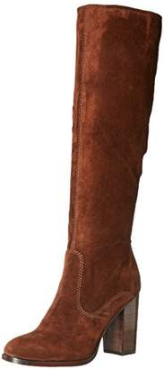 Frye Women's Claude Tall Slouch Boot