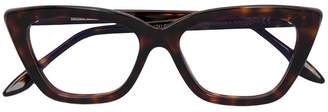 Cutler & Gross Cat eye glasses