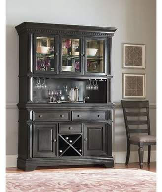 Co Darby Home Tisha China Cabinet