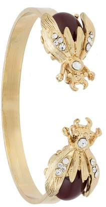Olympiah Alverare apliqué bracelet