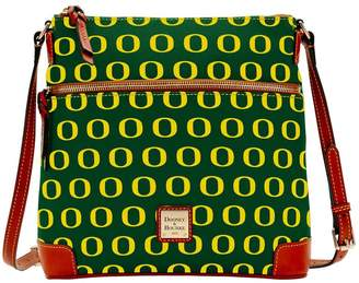 Dooney & Bourke NCAA Oregon Crossbody