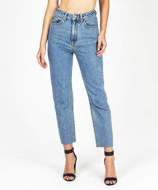 Ksubi Chlo Wasted Jean Bae Blue