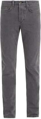 Rag & Bone Mid-rise slim-leg jeans