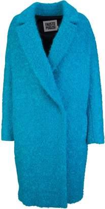 Fausto Puglisi Coat