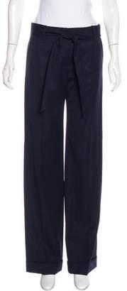 Pringle Mid-Rise Wool Pants w/ Tags