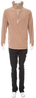 Nonnative Half-Zip Fleece Sweater