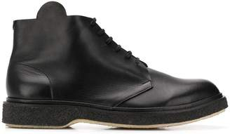 Adieu Paris Type 118 boots
