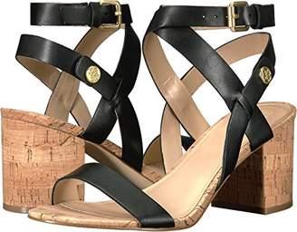 GUESS Women's Najya Heeled Sandal
