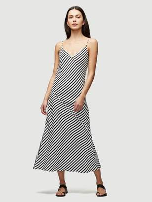 Frame Bias Cami Dress