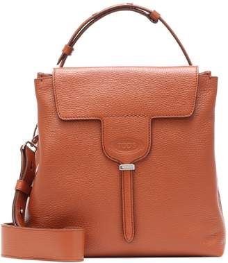 Tod's New Joy Mini leather crossbody bag