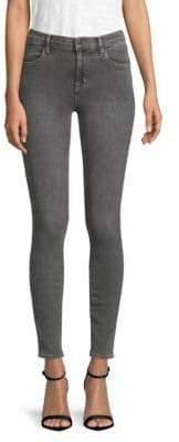 J Brand Maria Hi-Rise Skinny Jean