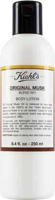 Kiehl's Kiehls Musk Lotion