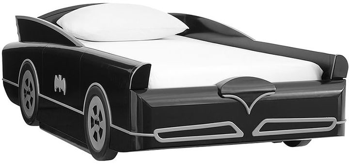 BATMOBILE(TM) Bed