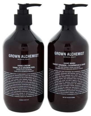 Grown Alchemist Handwash & Hand Cream Twin Set