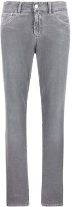 Closed classic straight-leg jeans