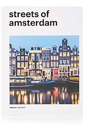 Te Neues teNeues Streets of Amsterdam