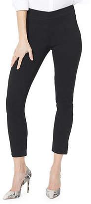 NYDJ Alina Pull-On Cropped Pants