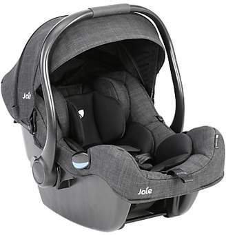 Joie Baby i-Gemm Group 0+ Baby Car Seat, Pavement Grey