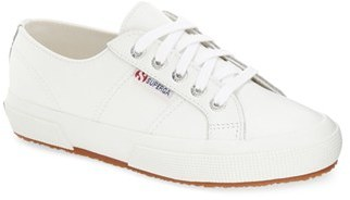 Women's Superga '2750' Sneaker $98.95 thestylecure.com