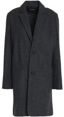 A.P.C. Brushed-Wool Coat