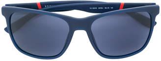 Tommy Hilfiger rectangular sunglasses