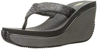 Volatile Women's Glimpse Wedge Sandal