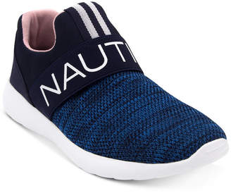 Nautica Canvey Slip-On Sneakers Women's Shoes
