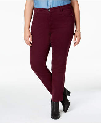 Style&Co. Style & Co Plus Size Skinny Jeans