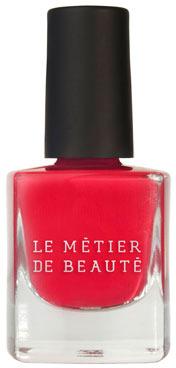 LeMetier de Beaute Le Metier de Beaute Limited-Edition Spring Haute House Hues Nail Lacquer Snappy Dragon