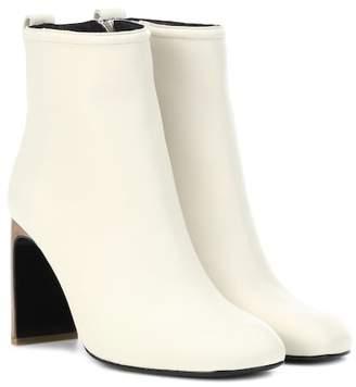 Rag & Bone Ellis leather ankle boots