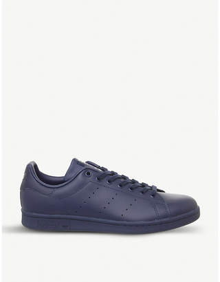 Stan Smith leather trainers