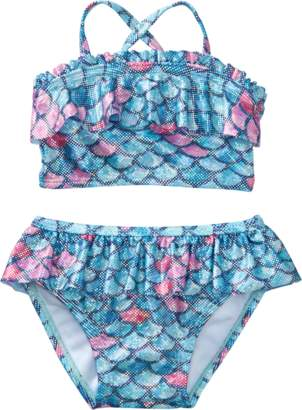 Gymboree Mermaid 2-Piece Swimsuit