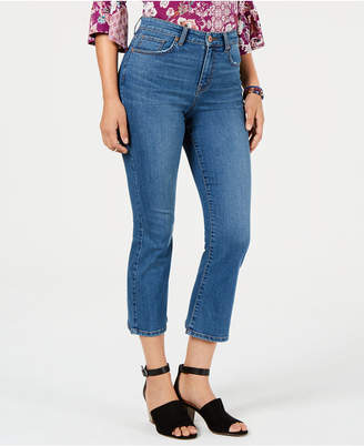 Style&Co. Style & Co Petite Bootcut Ankle Jeans