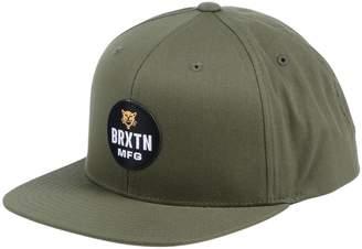 a255b5109157a Brixton Green Men s Hats - ShopStyle