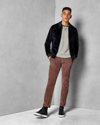 Ted Baker CORDTRO Slim fit corduroy trousers