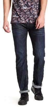 Diesel Safado Slim Straight Jean $188 thestylecure.com