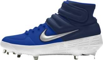 Nike Alpha Huarache Mid By You Baseball Cleat