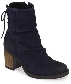 Bos. & Co. 'Barlow' Waterproof Suede Bootie