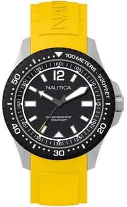 Nautica MEN'S WATCH MAUI 44MM