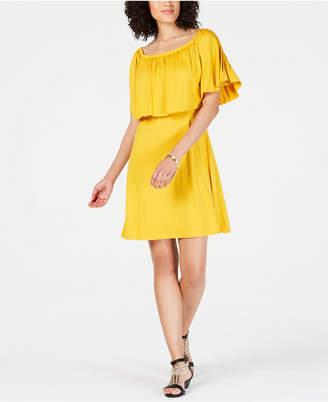 Thalia Sodi Popover Dress