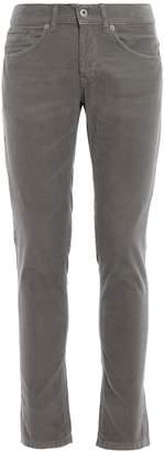 Dondup Corduroy Slim Fit Jeans